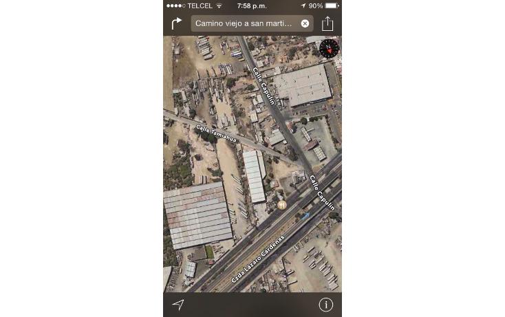 Foto de terreno comercial en venta en  , zona industrial, guadalajara, jalisco, 1507431 No. 05