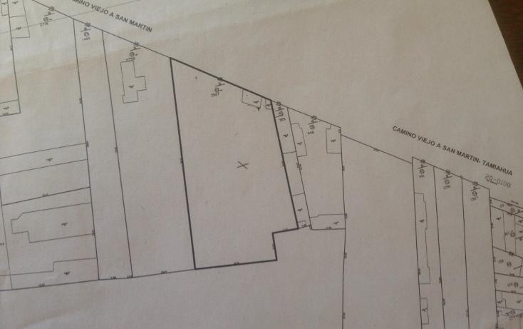 Foto de terreno comercial en venta en  , zona industrial, guadalajara, jalisco, 1507431 No. 06
