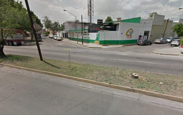 Foto de casa en renta en  , zona industrial, guadalajara, jalisco, 1557250 No. 02