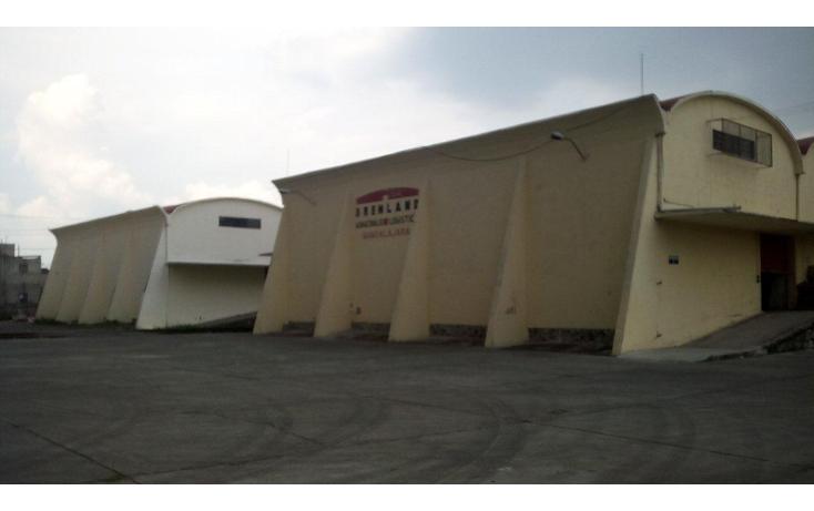Foto de nave industrial en renta en  , zona industrial, guadalajara, jalisco, 1578848 No. 03