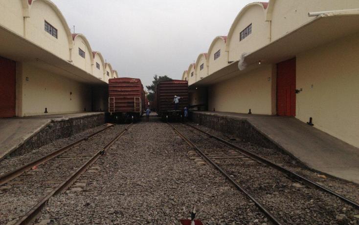 Foto de nave industrial en renta en  , zona industrial, guadalajara, jalisco, 1578848 No. 04
