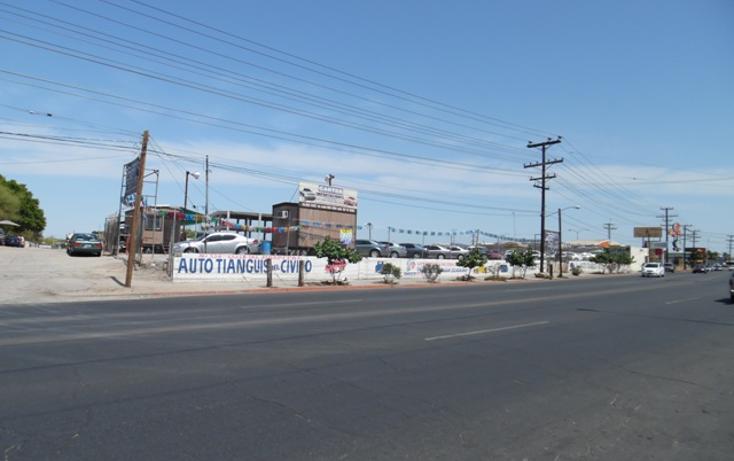 Foto de terreno comercial en venta en  , zona industrial, mexicali, baja california, 1263167 No. 01