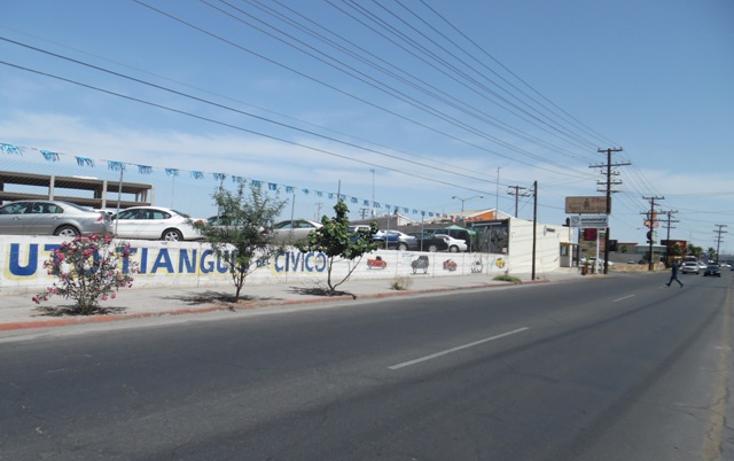 Foto de terreno comercial en venta en  , zona industrial, mexicali, baja california, 1263167 No. 02
