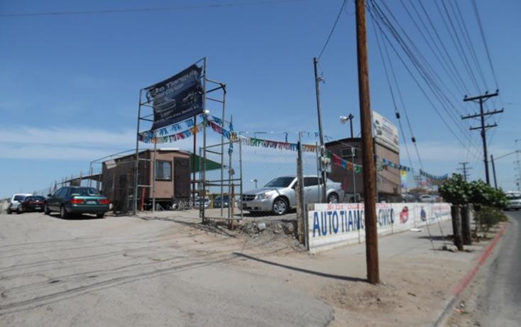 Foto de terreno comercial en venta en  , zona industrial, mexicali, baja california, 1263167 No. 03