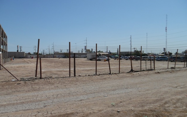 Foto de terreno comercial en venta en  , zona industrial, mexicali, baja california, 1263167 No. 04