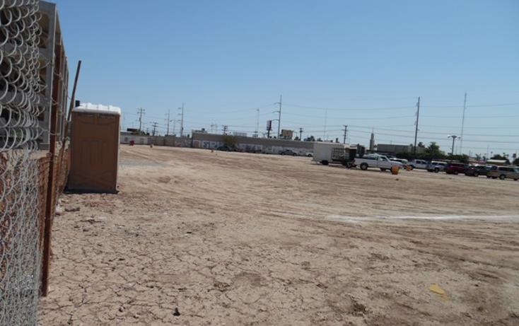 Foto de terreno comercial en venta en  , zona industrial, mexicali, baja california, 1263167 No. 05