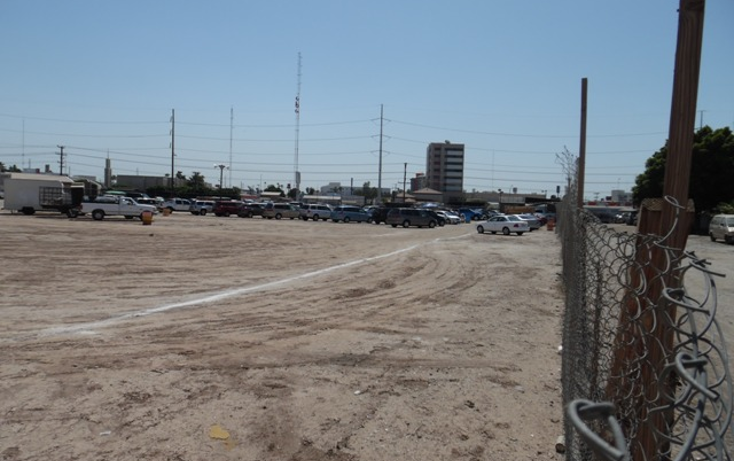 Foto de terreno comercial en venta en  , zona industrial, mexicali, baja california, 1263167 No. 06