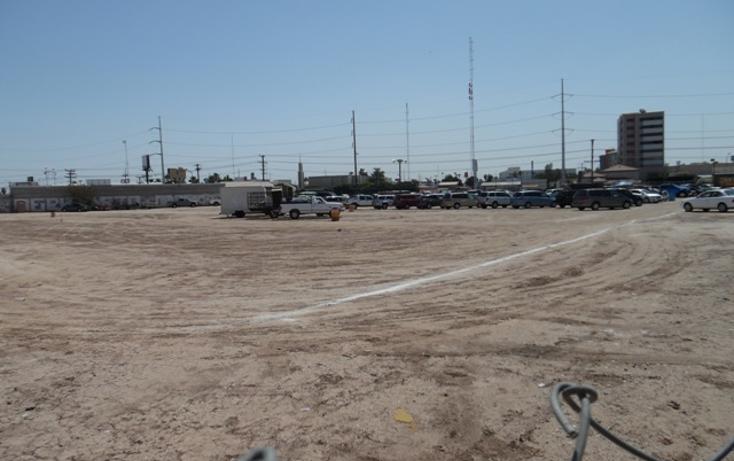 Foto de terreno comercial en venta en  , zona industrial, mexicali, baja california, 1263167 No. 07