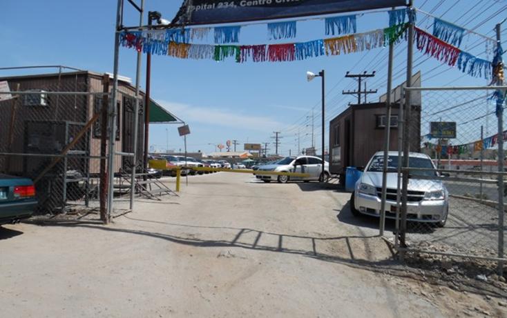 Foto de terreno comercial en venta en  , zona industrial, mexicali, baja california, 1263167 No. 09