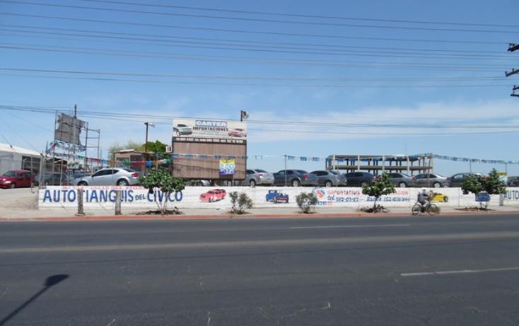 Foto de terreno comercial en venta en  , zona industrial, mexicali, baja california, 1263167 No. 10
