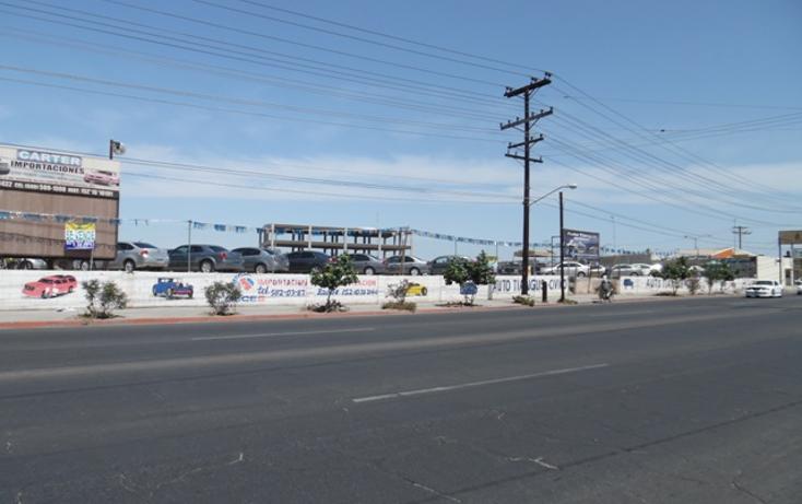 Foto de terreno comercial en venta en  , zona industrial, mexicali, baja california, 1263167 No. 11