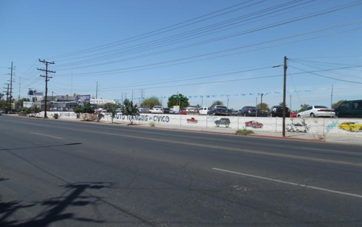 Foto de terreno comercial en venta en  , zona industrial, mexicali, baja california, 1263167 No. 12