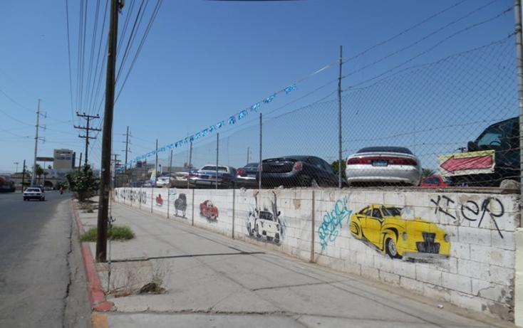 Foto de terreno comercial en venta en  , zona industrial, mexicali, baja california, 1263167 No. 13