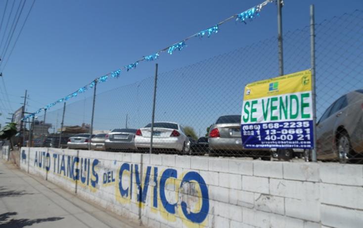 Foto de terreno comercial en venta en  , zona industrial, mexicali, baja california, 1263167 No. 14