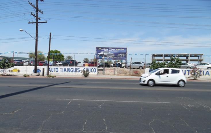 Foto de terreno comercial en venta en  , zona industrial, mexicali, baja california, 1263167 No. 15