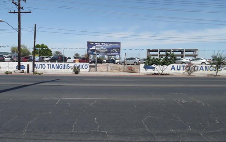 Foto de terreno comercial en venta en  , zona industrial, mexicali, baja california, 1263167 No. 16