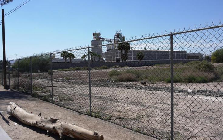 Foto de terreno industrial en venta en  , zona industrial, mexicali, baja california, 1342025 No. 03