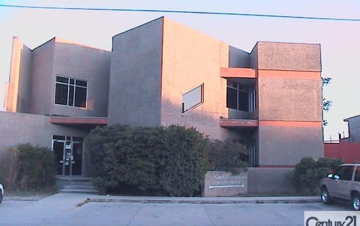 Foto de nave industrial en renta en  , zona industrial nombre de dios, chihuahua, chihuahua, 1274771 No. 01