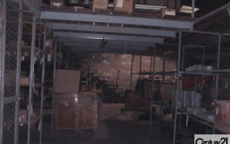 Foto de nave industrial en renta en  , zona industrial nombre de dios, chihuahua, chihuahua, 1274771 No. 07