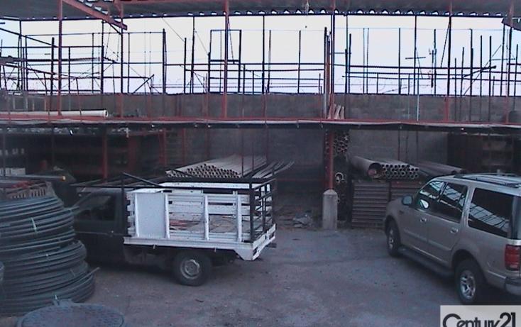 Foto de nave industrial en renta en  , zona industrial nombre de dios, chihuahua, chihuahua, 1274771 No. 08