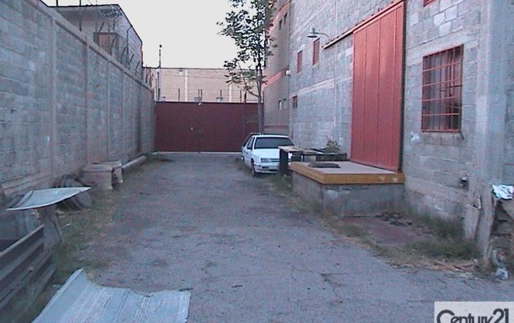 Foto de nave industrial en renta en  , zona industrial nombre de dios, chihuahua, chihuahua, 1274771 No. 09