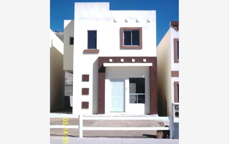 Foto de casa en venta en  , zona industrial nombre de dios, chihuahua, chihuahua, 1393049 No. 02