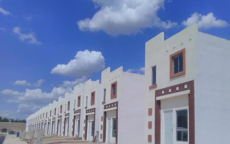 Foto de casa en venta en  , zona industrial nombre de dios, chihuahua, chihuahua, 1393049 No. 04