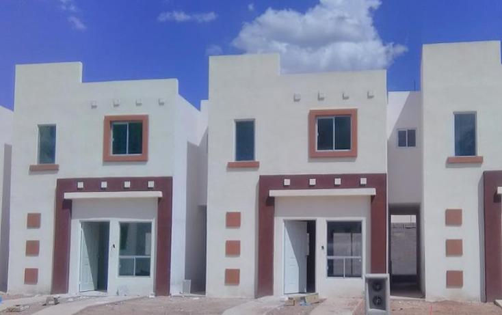 Foto de casa en venta en  , zona industrial nombre de dios, chihuahua, chihuahua, 1393049 No. 05