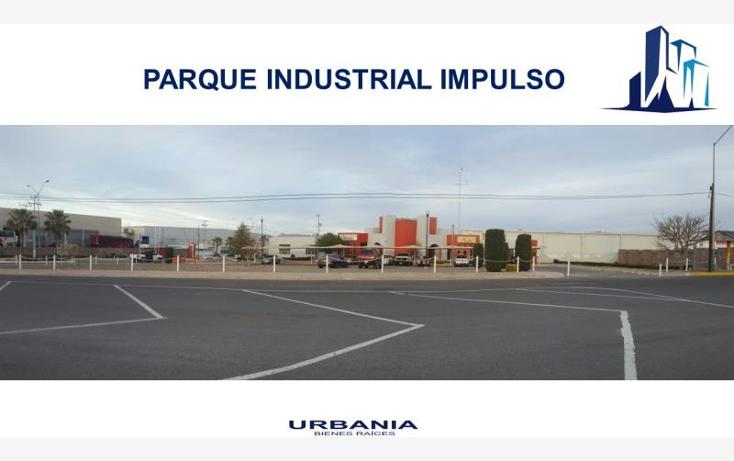 Foto de terreno comercial en venta en  , zona industrial nombre de dios, chihuahua, chihuahua, 1706398 No. 01