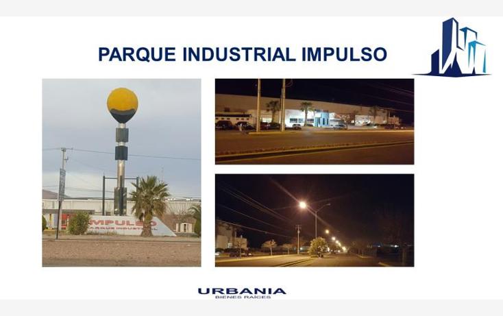 Foto de terreno comercial en venta en  , zona industrial nombre de dios, chihuahua, chihuahua, 1706398 No. 03