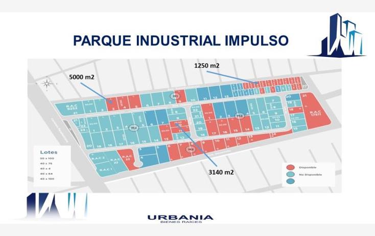 Foto de terreno comercial en venta en  , zona industrial nombre de dios, chihuahua, chihuahua, 1706398 No. 04