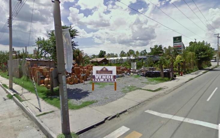 Foto de terreno comercial en venta en  , zona industrial nombre de dios, chihuahua, chihuahua, 524524 No. 01