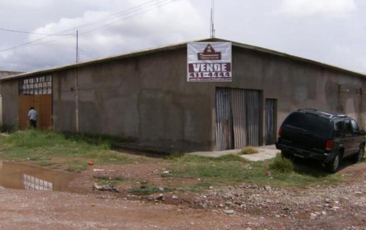 Foto de terreno comercial en renta en, zona industrial nombre de dios, chihuahua, chihuahua, 778755 no 01