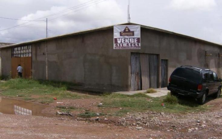 Foto de terreno comercial en renta en  , zona industrial nombre de dios, chihuahua, chihuahua, 778755 No. 01