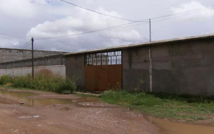 Foto de terreno comercial en renta en  , zona industrial nombre de dios, chihuahua, chihuahua, 778755 No. 02