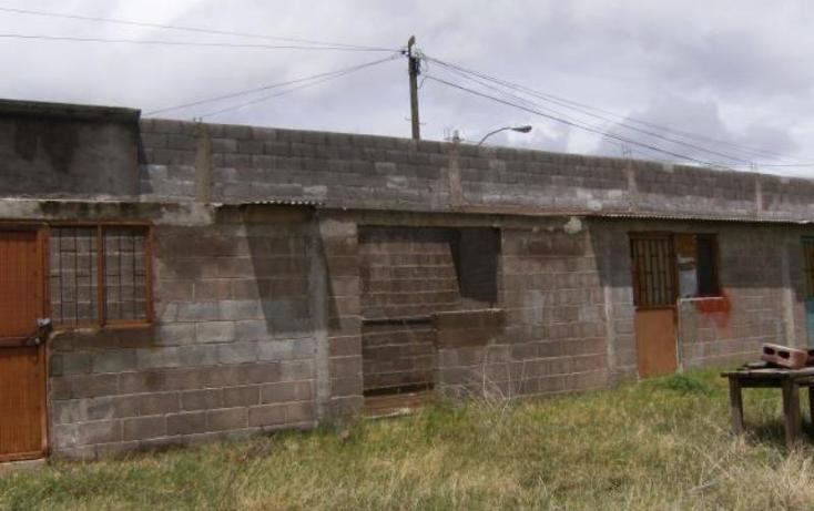Foto de terreno comercial en renta en  , zona industrial nombre de dios, chihuahua, chihuahua, 778755 No. 03