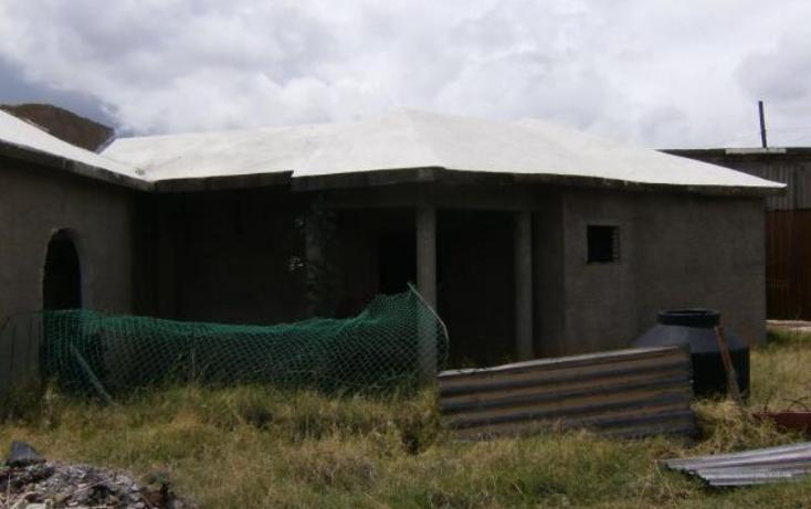Foto de terreno comercial en renta en  , zona industrial nombre de dios, chihuahua, chihuahua, 778755 No. 04