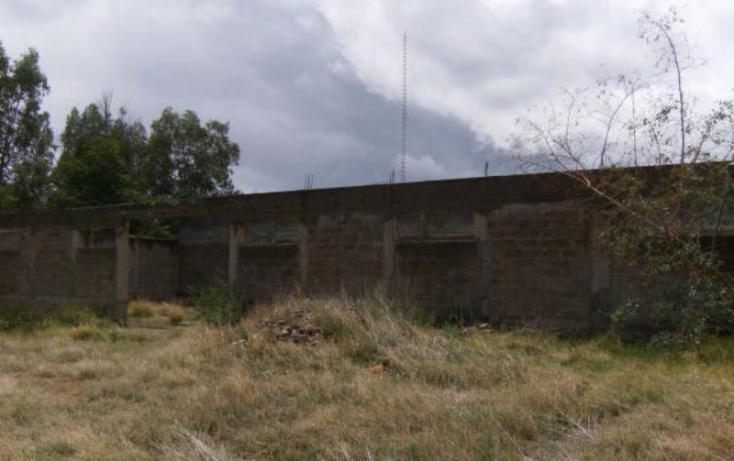 Foto de terreno comercial en renta en, zona industrial nombre de dios, chihuahua, chihuahua, 778755 no 05