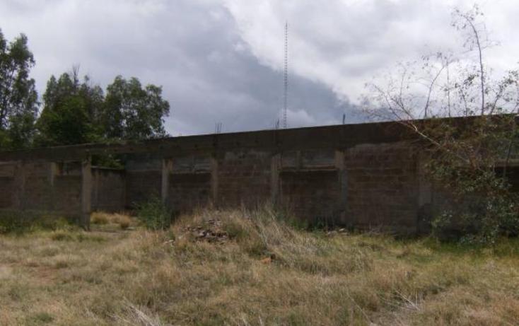 Foto de terreno comercial en renta en  , zona industrial nombre de dios, chihuahua, chihuahua, 778755 No. 05