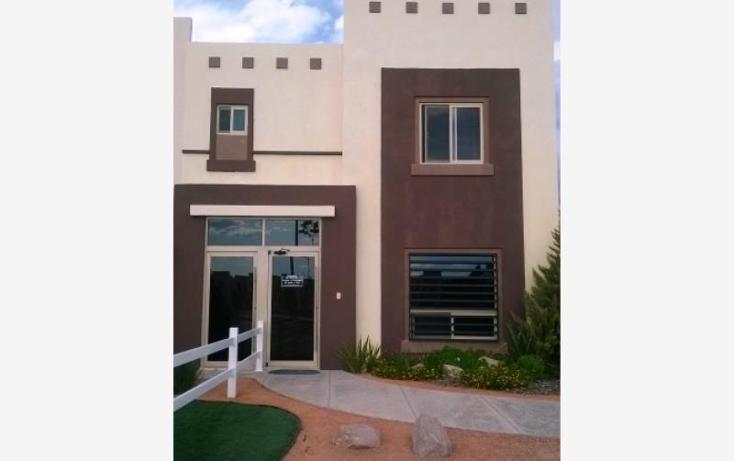 Foto de casa en venta en  , zona industrial nombre de dios, chihuahua, chihuahua, 914093 No. 01