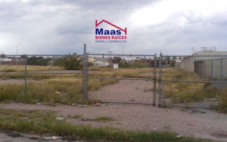 Foto de terreno comercial en venta en, zona industrial parral, hidalgo del parral, chihuahua, 1691604 no 01