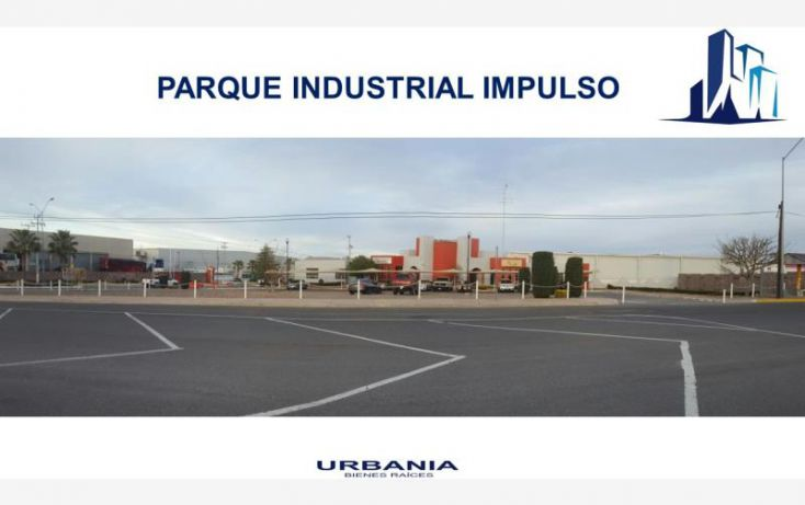 Foto de terreno comercial en venta en, zona industrial parral, hidalgo del parral, chihuahua, 1706398 no 01