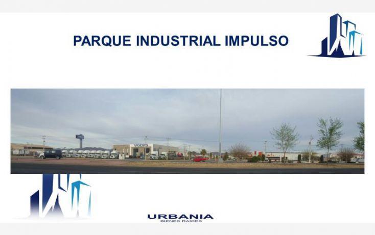 Foto de terreno comercial en venta en, zona industrial parral, hidalgo del parral, chihuahua, 1706398 no 02