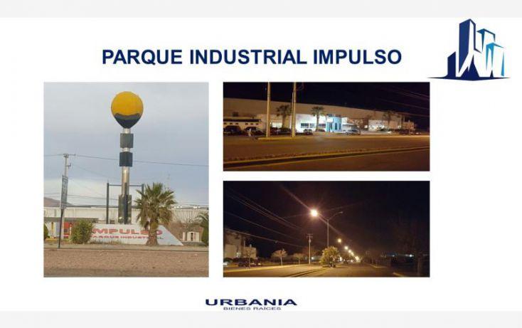 Foto de terreno comercial en venta en, zona industrial parral, hidalgo del parral, chihuahua, 1706398 no 03