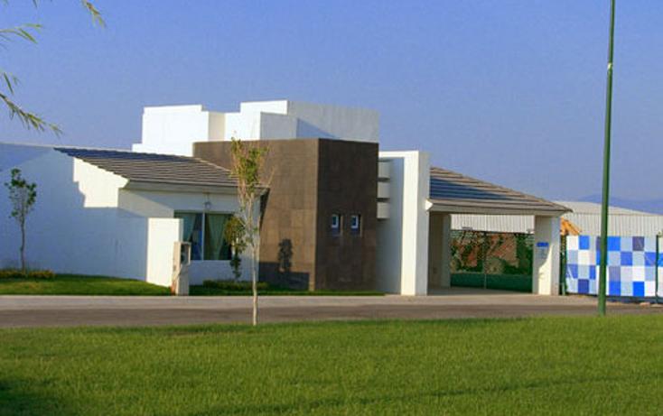 Foto de casa en venta en  , zona industrial, san luis potosí, san luis potosí, 1098815 No. 01
