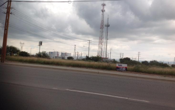 Foto de terreno industrial en venta en  , zona industrial, san luis potosí, san luis potosí, 1165639 No. 02