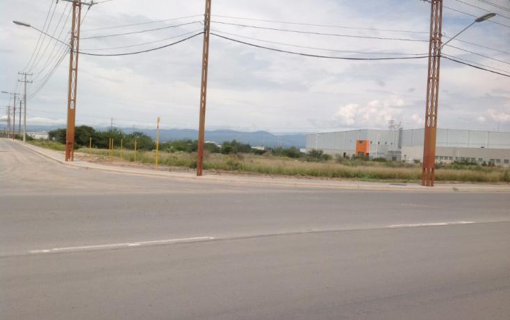 Foto de terreno industrial en venta en  , zona industrial, san luis potosí, san luis potosí, 1165639 No. 03