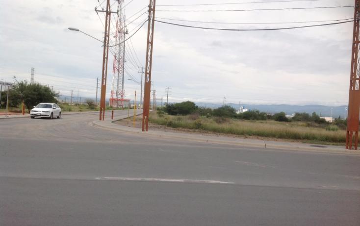 Foto de terreno industrial en venta en  , zona industrial, san luis potosí, san luis potosí, 1165639 No. 04