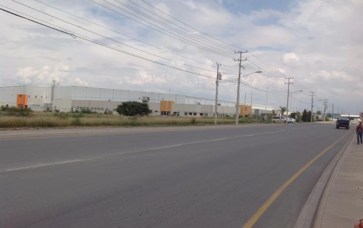 Foto de terreno industrial en venta en  , zona industrial, san luis potosí, san luis potosí, 1165639 No. 05