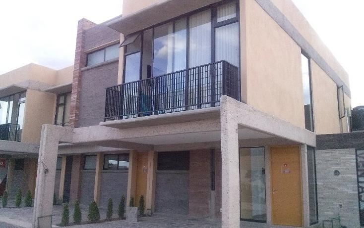 Foto de casa en venta en  , zona industrial, san luis potosí, san luis potosí, 1199489 No. 01